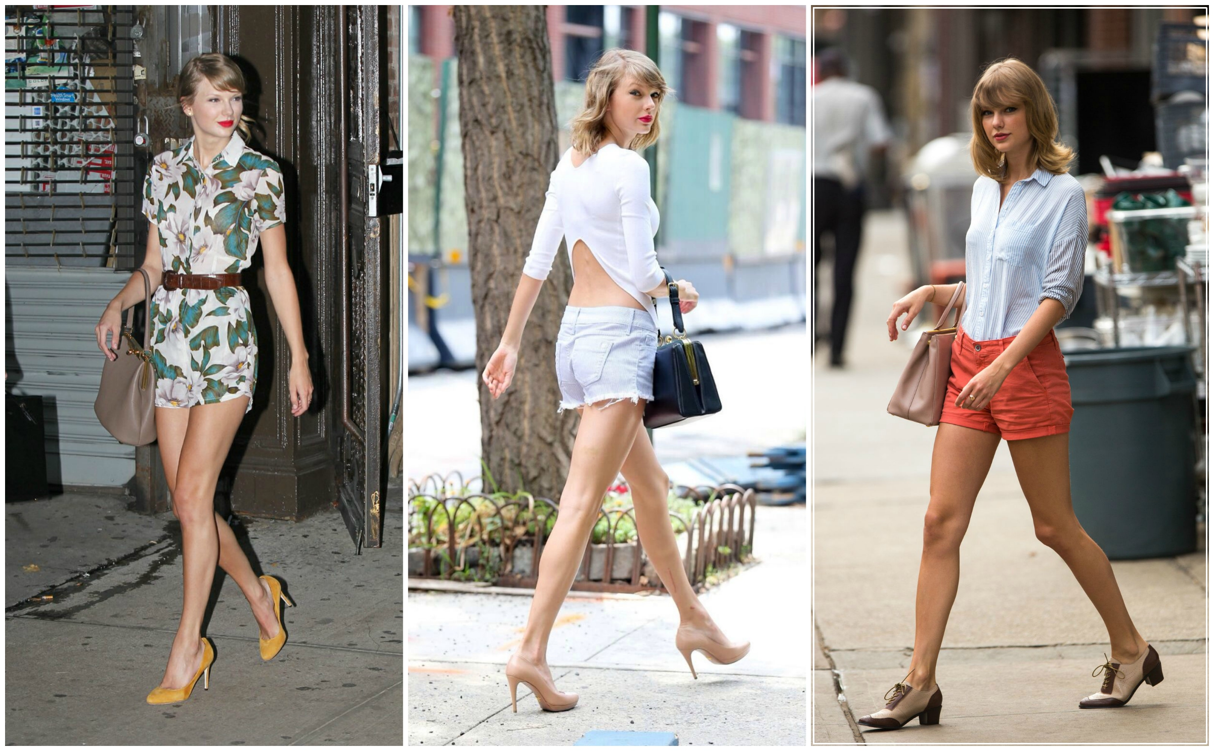 collage taylor